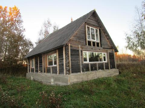 Новый дом в маленькой деревне - Фото 1