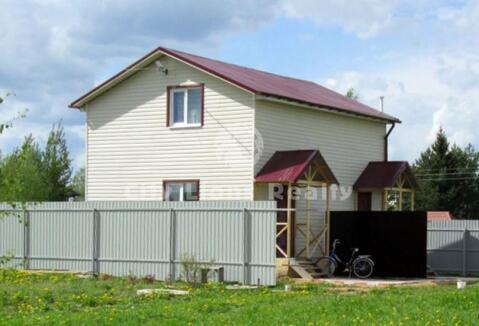 Продажа дома, Миронцево, Солнечногорский район, Новая улица - Фото 1