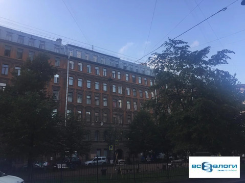 Объявление №62028388: Продажа помещения. Санкт-Петербург, ул. Пушкинская, 11/А,