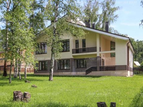 Продажа дома, Столбово, Сосенское с. п. - Фото 1