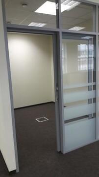 Сдам офисное помещение 154 м2, Зубарев пер, 15к1, Москва г - Фото 3