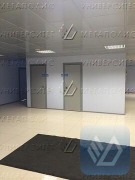 Сдам офис 63 кв.м, бизнес-центр класса B+ «Басманов» - Фото 5