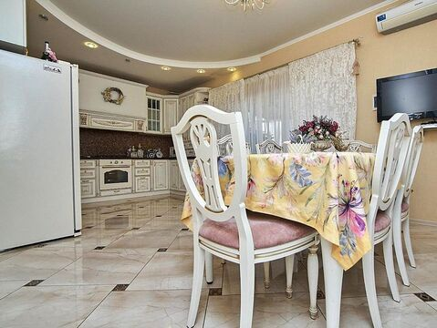 Продается таунхаус г Краснодар, поселок Знаменский, ул Богатырская, д . - Фото 3