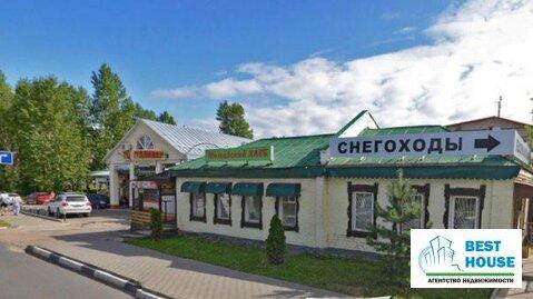 Земельный участок коммерческий Московская область Можайск - Фото 5