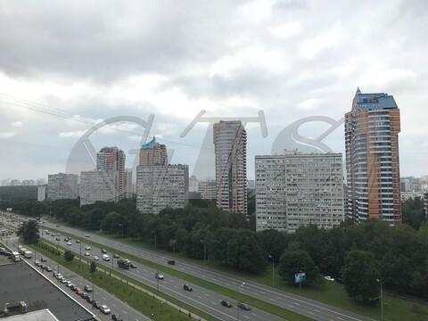 3-х ком. квартира с панорамным видом в доме индивидуальной планировки - Фото 5