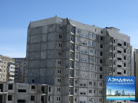1 комнатная квартира, Уфимцева, 3а - Фото 1