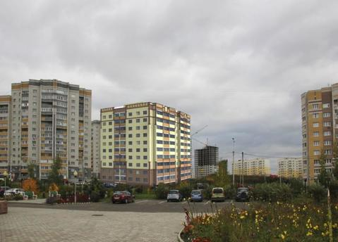 3 комнатная квартира в строящемся доме на ул. Нижняя Дуброва д.21д