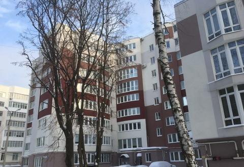 Квартира свободной планировки на ул.Наумова (82м2) - Фото 5