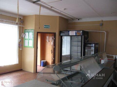 Продажа торгового помещения, Кромской район - Фото 1