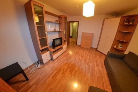Сдается однокомнатная квартира на ул. Шибанкова - Фото 2