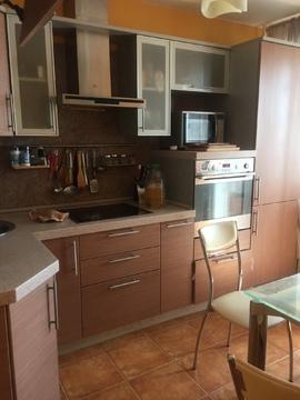 Продаю 3-х комнатную квартиру! Московская область, г. Щелково, ул. Комс - Фото 1