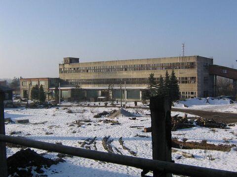 Продажа производственного помещения, Раменский район - Фото 1