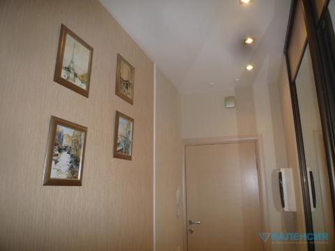 Сдается в аренду 2-х ком квартира на 9эт нового дома, Ленинский пр. 80 - Фото 5