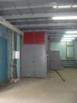 Аренда склада, Липецк, Ул. Пестеля - Фото 1