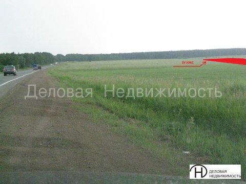Продажа земельного участка ИЖС в Ижевске - Фото 1
