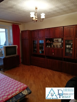 1-комнатная квартира в г. Дзержинский, рядом карьер - Фото 5