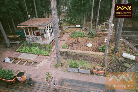 Продается дом, г. Всеволожск, Хвойная - Фото 5