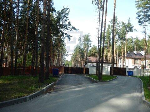 Продажа участка, Приобский, Новосибирский район, Пер.Рублевский - Фото 2
