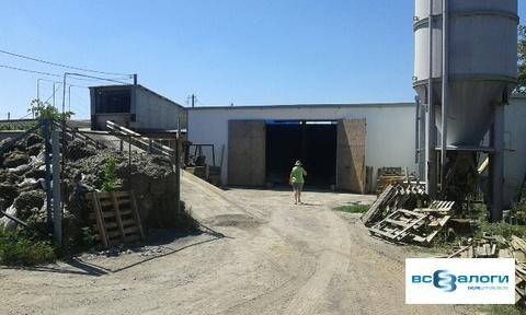 Продажа производственного помещения, Покровское, Неклиновский район, . - Фото 2