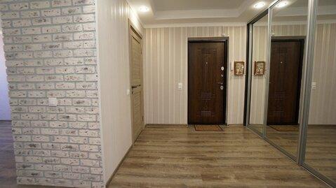 Трехкомнатная квартира на берегу черного моря, город Новороссийск. - Фото 2