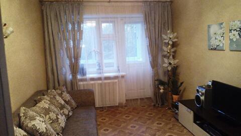 Продается 3-х комнатная кввартира г. Кольчугино ул. Дружбы 11 - Фото 1