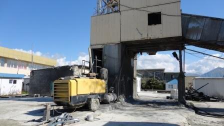 Продается промышленно-складской комплекс в г. Сочи, ул. Авиационная 3 - Фото 2