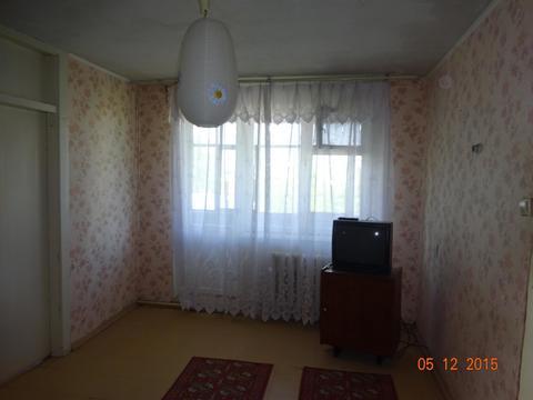 2 квартира в г. Серпухов ул. Чернышевского. - Фото 5