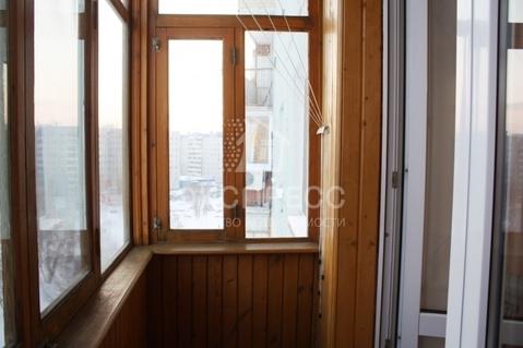 Сдам 1-комн. квартиру, 5 мкр, Валерии Гнаровской, 5 - Фото 5