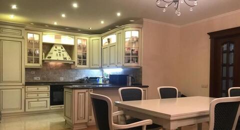44 590 000 Руб., Продается 4-комн. квартира 162 м2, Продажа квартир в Москве, ID объекта - 333412635 - Фото 1