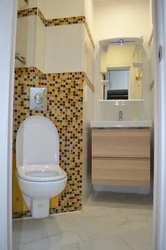 Квартира-студия с хорошим ремонтом в Щербинке - Фото 1