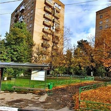 Продажа квартиры, м. Академическая, 60-летия Октября пр-кт. - Фото 1