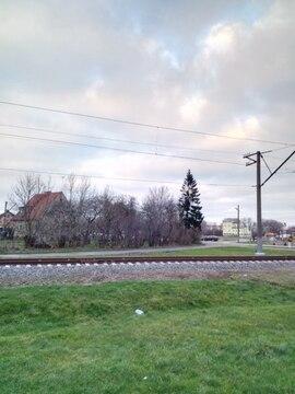 Продажа участка, Зеленоградск, Зеленоградский район, 1 железнодорожный . - Фото 2