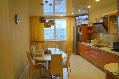 Продам 3-к квартиру, Иркутск город, Байкальская улица 318/2 - Фото 1