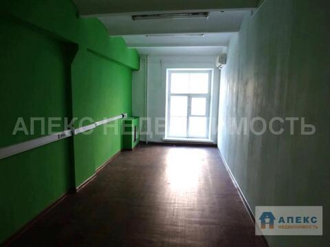 Аренда офиса 20 м2 м. Пушкинская в бизнес-центре класса В в Тверской - Фото 3