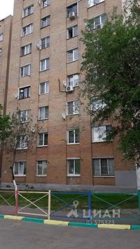 Комната Московская область, Лыткарино 3а кв-л, ул. Спортивная, 26 . - Фото 1