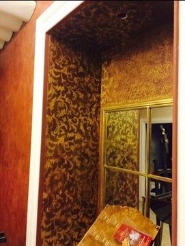 Сдам трехкомнатную (3-комн.) квартиру, Невский пр-кт, Дом 153, Санк. - Фото 3