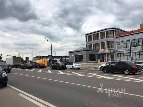 Аренда офиса, Малые Вяземы, Одинцовский район, Петровский проезд - Фото 1