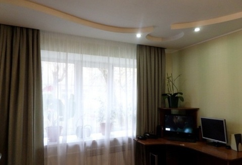 Продам 2-х комнатную на пр.Строителей - Фото 1