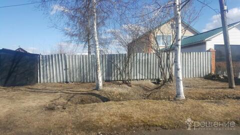Продается земельный участок, с. Ракитное, ул. Центральная - Фото 3