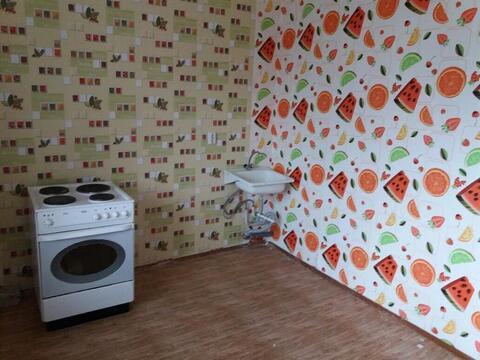 Улица Водопьянова 33; 1-комнатная квартира стоимостью 6500 в месяц . - Фото 5