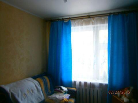 Продается 2-х комнатная квартира в Октябрьском - Фото 5