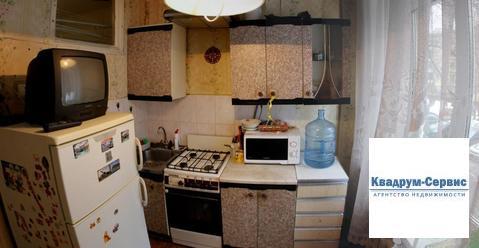 Продаётся 1 комн. квартира, ул.Живописная д.4 корп.4, м.Полежаевская - Фото 3