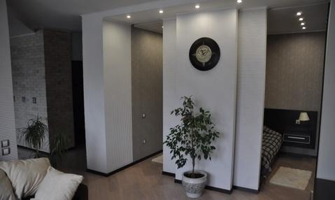 Сдается квартира - студия на ул.Валовая/район Набережной - Фото 5