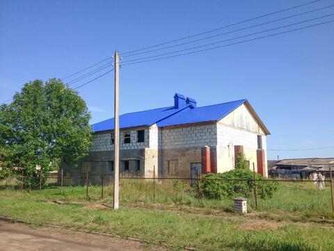 Продам здание бани и земельный участок в д.Малое Василево Кимрский рай - Фото 3