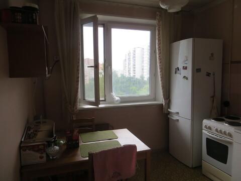 Сдается однокомнатная квартира в южном Измайлово - Фото 4