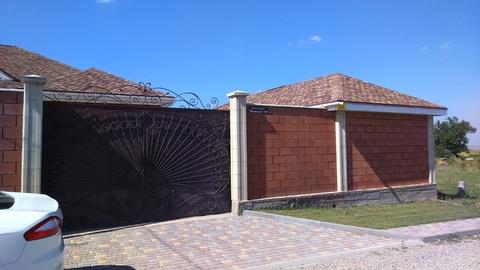 Продам дом в Чистеньком, 3км от Симферополя, площадь участка 11 сот. - Фото 3