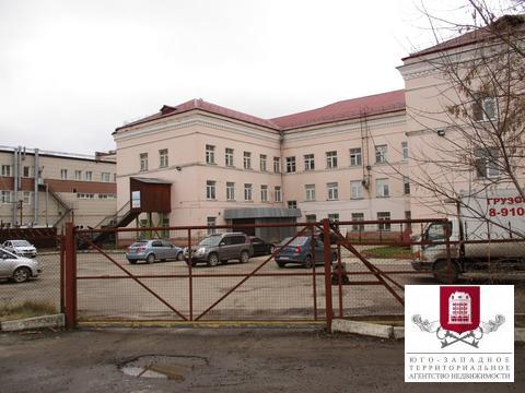 Аренда офиса, 10 м2 - Фото 2