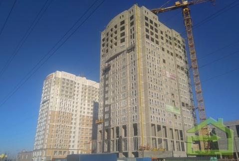 Однокомнатная квартира в ЖК ситидом на Есенина, 9 - Фото 2