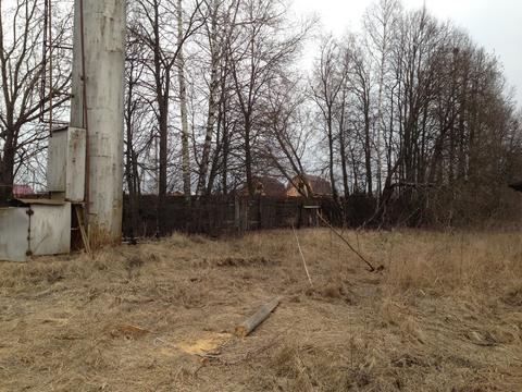 Нежилое здание 190 м2 на земельном участке 12 соток в Хомяково - Фото 5