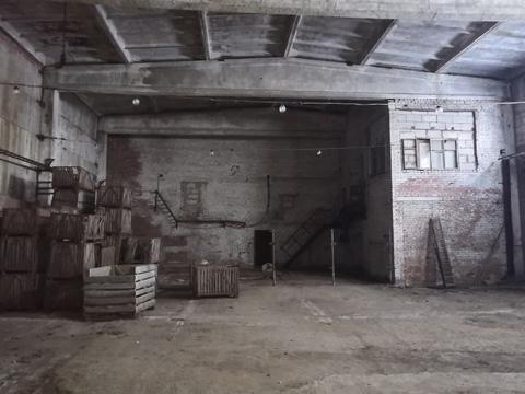 Капитальное строение под производства 2150 кв.м. - Фото 5